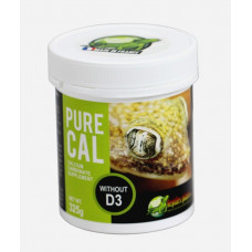 Pure Cal without D3 - 325g