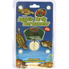 Digital Turtle Thermometer