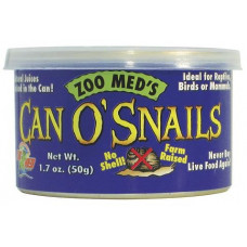 Can O' Snails - 50g - 25-30 st