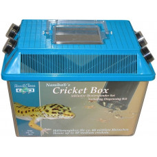 Cricket Box Large - 29,5x19x21cm